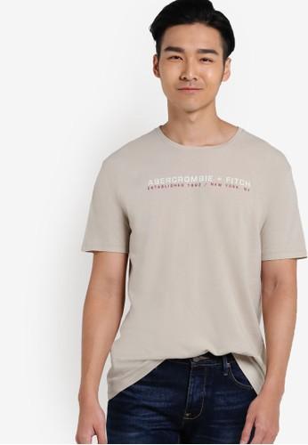 圓領短袖TEE, 服飾, esprit台灣網頁T恤