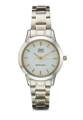 Q947J401Y 圓框鍊錶esprit台北門市, 錶類, 飾品配件