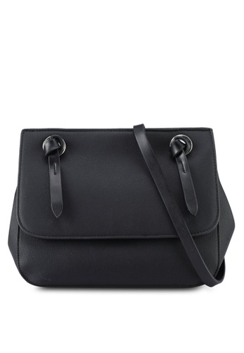 Esprit black Cross Body Bag BA992AC2D5DA52GS_1