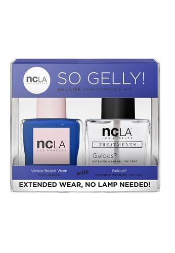 NCLA NCLA So Gelly - Venice Beach Vixen Kit B0F4DBEED61394GS_1