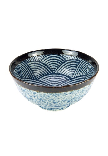 Tsuru SET OF 2 Tsuru Japanese Tableware  Noodle Bowl 598A2HL9306616GS_1