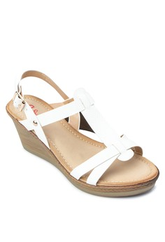 Ryzza Wedge Sandals