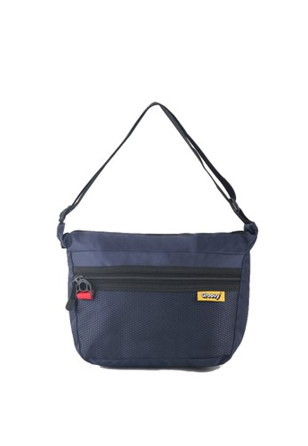 Sogno navy Sling Bag Montero MR 402 97761AC694E990GS_1
