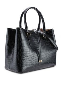 16c8726a462 ALDO Frenarien Structured Hand Bag RM 340.00. Sizes One Size