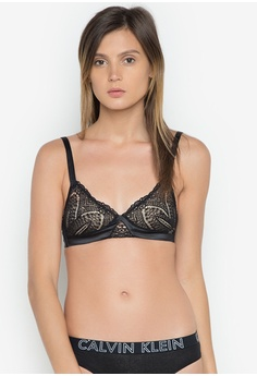 d40805f354bfc Shop Calvin Klein Bras for Women Online on ZALORA Philippines