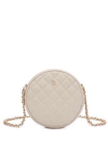 Swiss Polo beige Casual Crossbody Bag EAA09AC0D12B94GS_1
