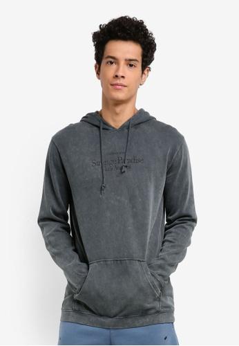 Cotton On multi Fleece Pullover Hoodie 936F9AA59540BDGS_1