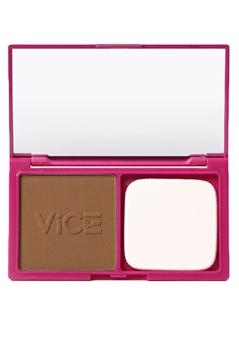 Vice Cosmetics beige Flawlessa Duo Finish Foundation 4FF94BE5928AC3GS_1