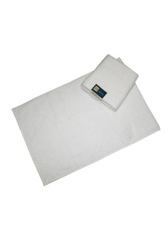Martel white Martel Basic Hand Towel 30056HLBE080CEGS_1