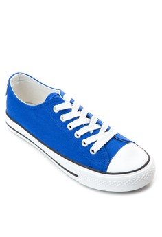 Aldrich Lace-up Sneakers