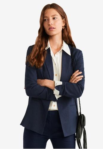 Para estrenar venta minorista liberar información sobre Linen Blazer Suit