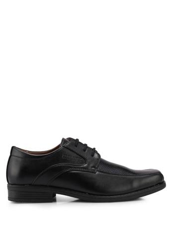 Rocklander black Rocklander Derby Shoes 237D5SH89ED347GS_1