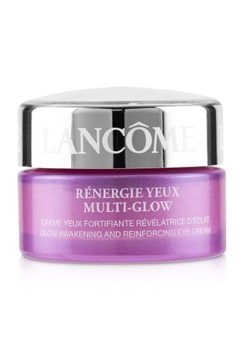 Lancome LANCOME - Renergie Multi-Glow Glow Awakening & Reinforcing Eye Cream 15ml/0.5oz FF4BABEDC21CB6GS_1