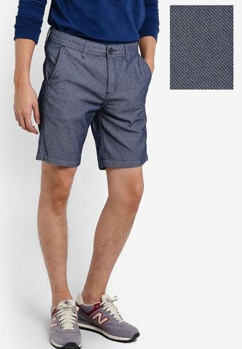 針織印花短褲, 服飾, 短esprit門市褲