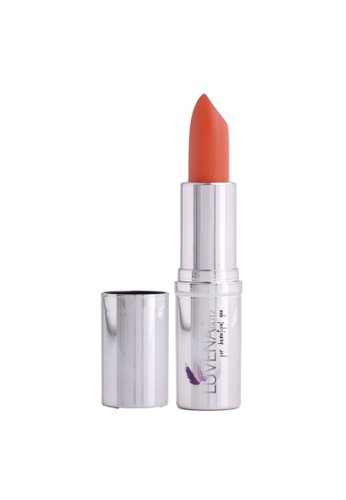 Luvena Glitz Cosmetic silver Luvena Glitz Lipstick Orange Smoothies 39F34BEF2E2B69GS_1
