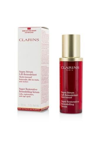 CLARINS CLARINS - Super Restorative Remodelling Serum 30ml/1oz AF91ABE358B8B0GS_1