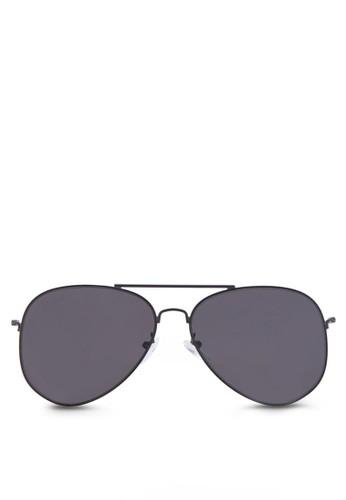 Dixon 經典esprit 香港飛行員太陽眼鏡, 飾品配件, 飾品配件