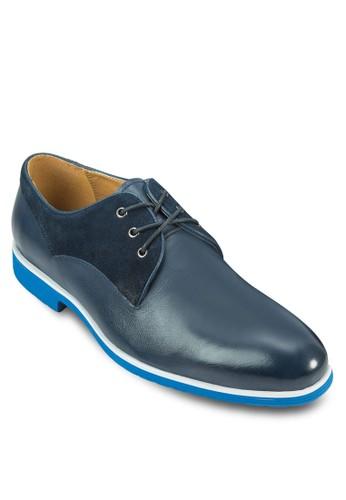 Olaf 三眼正裝皮鞋esprit香港分店, 鞋, 鞋