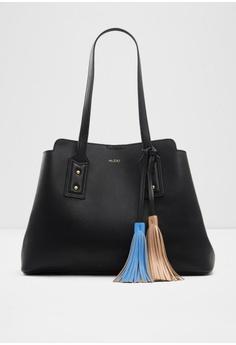 7a7a7543a5 ALDO black Darolea Tote Bag 60A0AAC12490D8GS 1