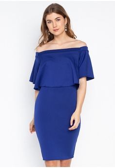 a60cf61f873 Shop Ashley Collection Dresses for Women Online on ZALORA Philippines