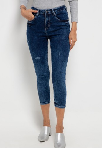 X8 blue Della Jeans F703EAAC5F1AB3GS_1