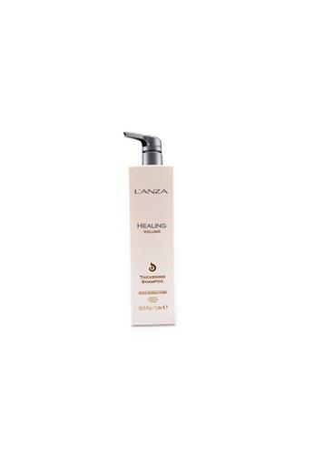 Lanza LANZA - Healing Volume Thickening Shampoo 1000ml/33.8oz EF91ABEA0FCF89GS_1
