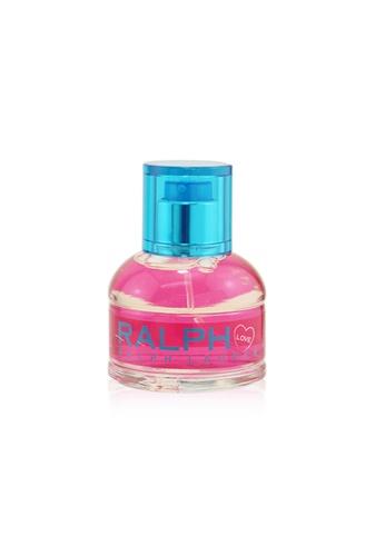RALPH LAUREN RALPH LAUREN - Ralph Love Eau De Toilette Spray 30ml/1oz 41076BEB055654GS_1