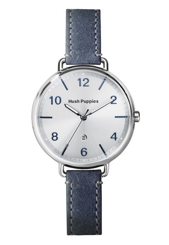 Hush Puppies Watches navy Casual Women's Watches HP 3874L.2503 77858ACE227358GS_1