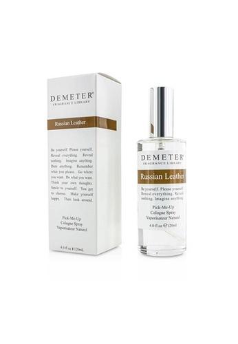 Demeter DEMETER - Russian Leather Cologne Spray 120ml/4oz 42443BEDD686DDGS_1