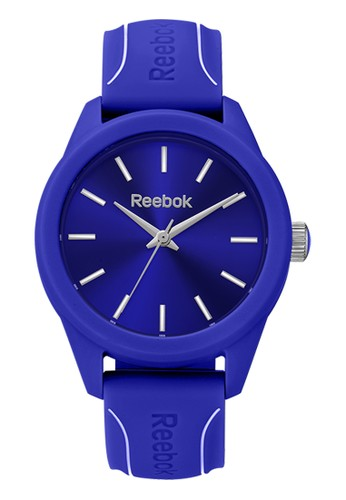 Reebok Watch blue Sporty Women's Watches RB RF-SPM-L2-PLIL-L1 A691EAC635000BGS_1