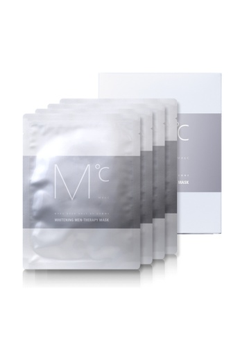 MdoC Whitening Men Therapy Mask 58146BE8BBE1F8GS_1