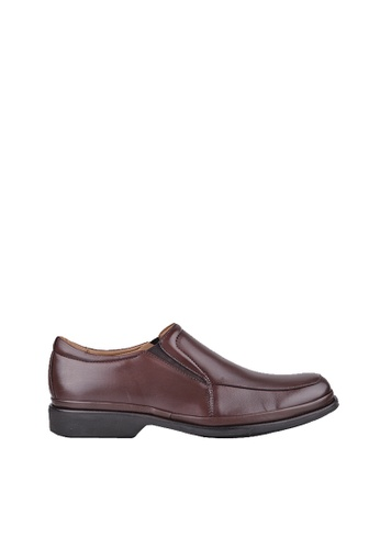 Obermain brown Obermain Joel In Brown A6DC0SH605C19CGS_1