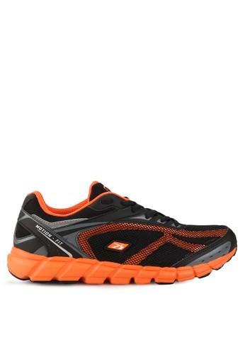 Spotec black and orange Dynamo SP567SH42XVDID_1