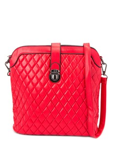 Serena Quilted Sling Bag