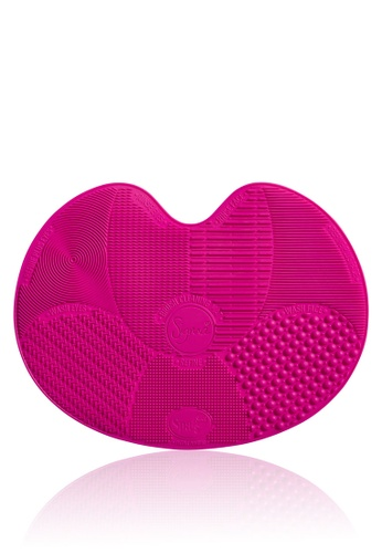 Sigma Beauty n/a Sigma Spa® Brush Cleaning Mat SI287BE17WCOMY_1