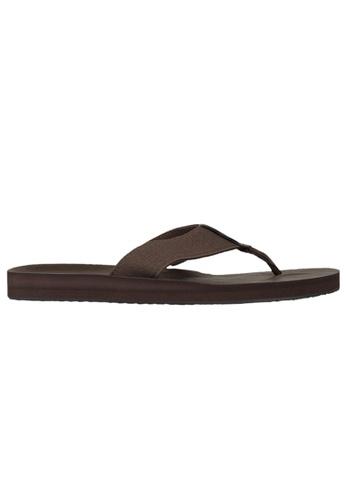 Tomaz brown Tomaz TS66 Sandals C2BD7SH35EA564GS_1