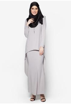 Catrina Dress