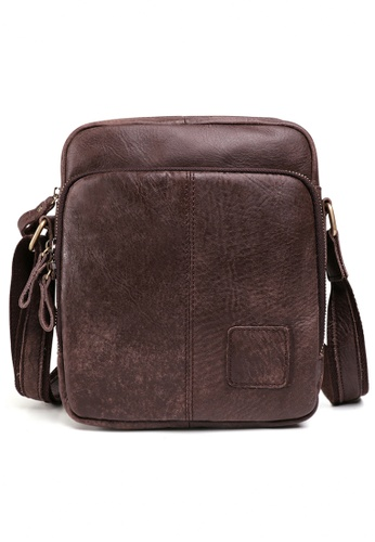 Twenty Eight Shoes Frosted Leather Hand Shoulder Bag 6423 17520AC8152C35GS_1