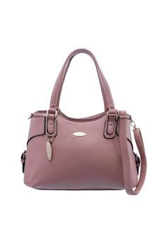 db68a3b26c98 British Polo pink Bitish Polo New Shoulder Bag EF9B2AC1D91B98GS 1
