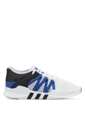 adidas white adidas originals eqt racing adv w AD372SH0SEA5MY_1