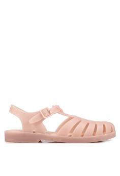 29d7b58b10ce Melissa pink Melissa Possession Ad Sandals BF6ECSHD685CB8GS 1