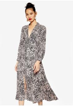 b5a88d2ce02328 Shop TOPSHOP Dresses for Women Online on ZALORA Philippines