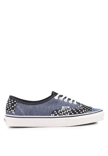 AUTHENTIC PATCHWORK - Sneaker low - blue Verkauf Niedriger Versand Durchsuchen Verkauf Online Sast Zum Verkauf 3p34S8iYMu