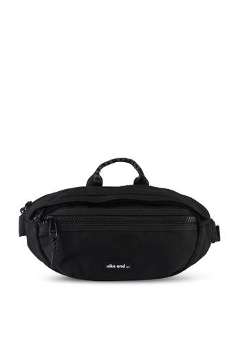 niko and ... black Mini Bum Bag 2C396AC1225669GS_1