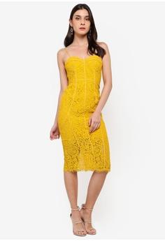 18104dc847 Bardot Sophia Lace Dress S  173.90. Sizes 8 10 12 14