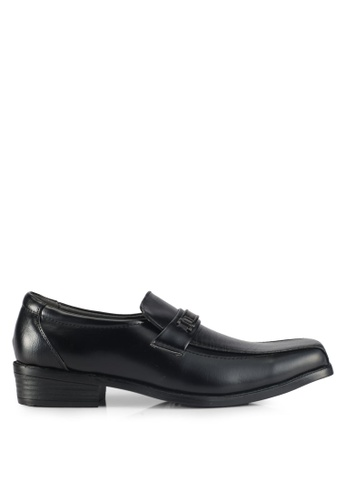 Albertini black Formal Shoes 8785BSH43116F2GS_1