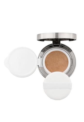 Luvena Glitz Cosmetic silver Luvena Glitz Cushion Natural Look 52BACBE0C4FF6AGS_1