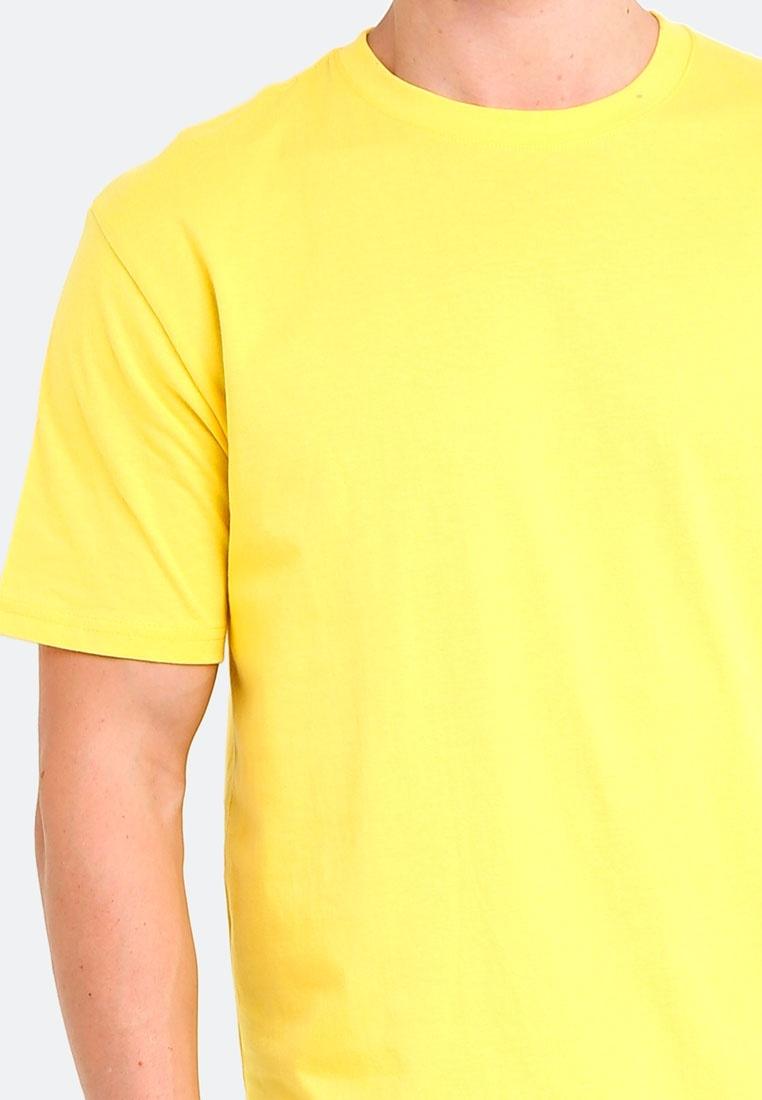 Yellow Factorie Tee Factorie Og Og Tee Primrose 7wU40Yq