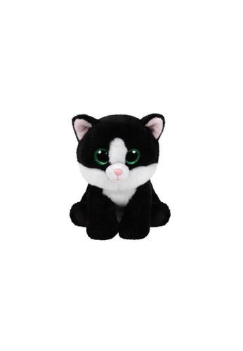 TY TY - Beanie Babies Ava Black & White Cat - R - Boneka kucing bermata belo 4E46CTH80C5F47GS_1