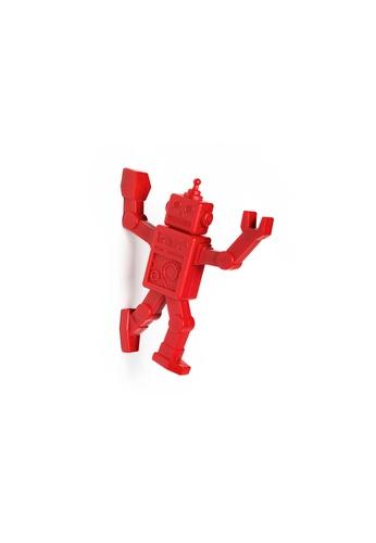 Peleg Robohook Magnetic Hanger (Red) BF20CHL6BF6C6DGS_1